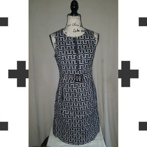 Size 4 Tory Burch Zip-Front Dress - $500 NEW!!